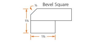 Bevel Square