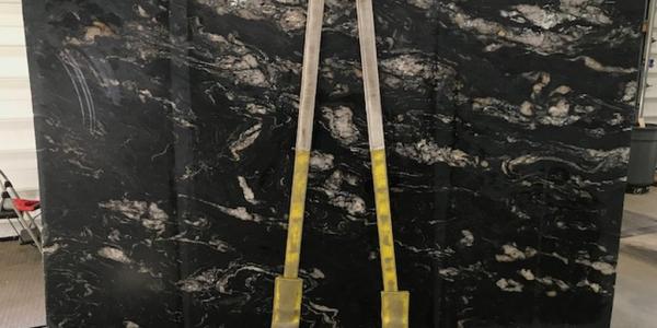 Titanium Leather 3ttil