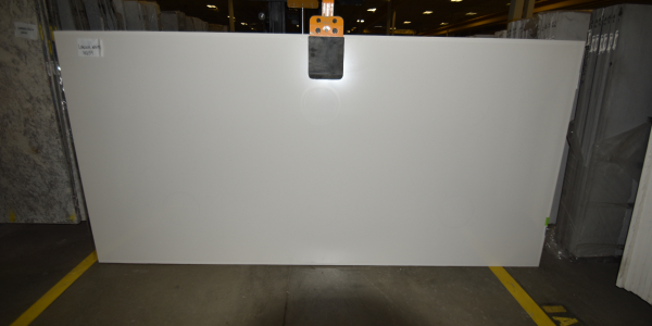 SLAB VELVET 3CM NQ59 LINCOLN WHITE
