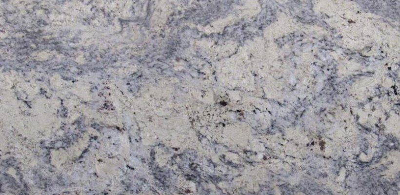White Ravine Granite Countertops Artistic Granite And